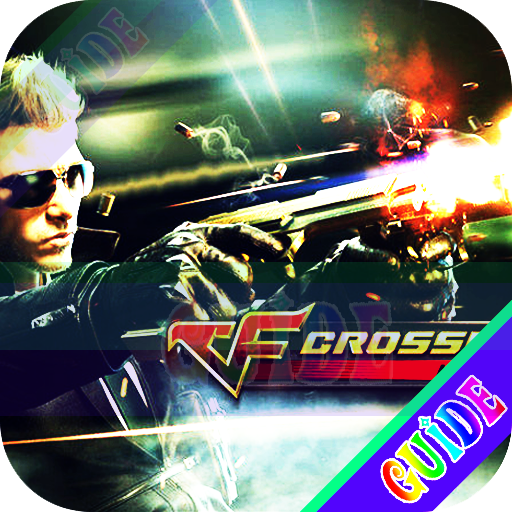 Guide for Crossfire Legends file APK Free for PC, smart TV Download