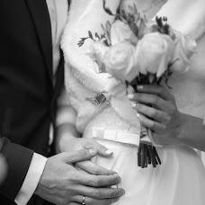Wedding photographer Viktoriya Kamyshnikova (HappyWedding). Photo of 31.10.2017