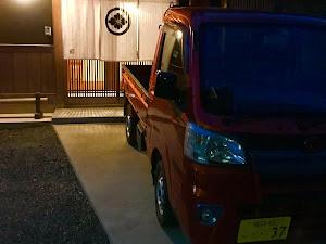 ハイゼットトラック  のカスタム事例画像 Makotoさんの2019年08月07日19:40の投稿