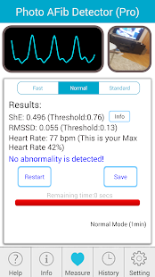 Lastest Photo AFib Detector (Pro) APK for Android