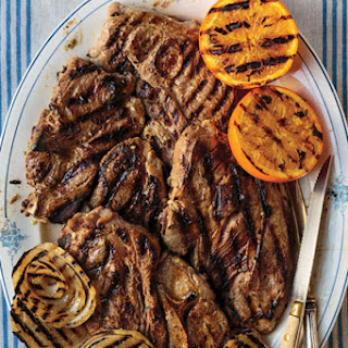 Marinated Lamb Shoulder Chop Recipes.
