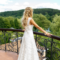Wedding photographer Maksim Karelin (MaximKarelin). Photo of 02.07.2018