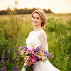 Wedding photographer Margarita Biryukova (MSugar). Photo of 19.07.2016