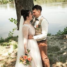 Wedding photographer Bogdan Gontar (bodik2707). Photo of 04.09.2018