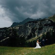 Fotografo di matrimoni Maria Martus (martus). Foto del 28.09.2016