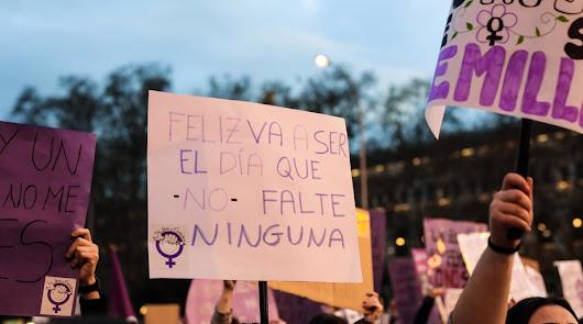 Vox pide que el 8M deje de ser el Día de la Mujer y sea el de Víctimas del Covid