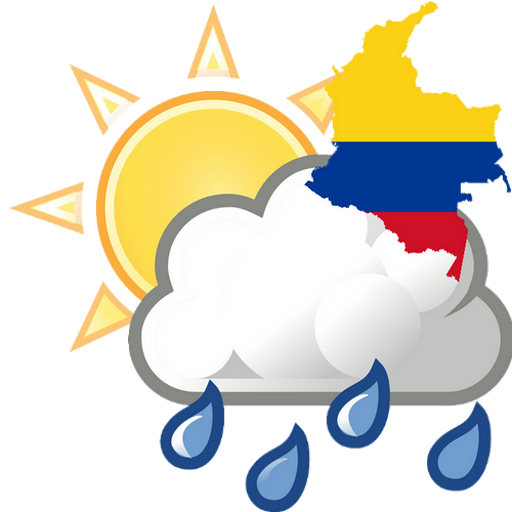 Weather Colombia