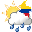 Weather Colombia icon