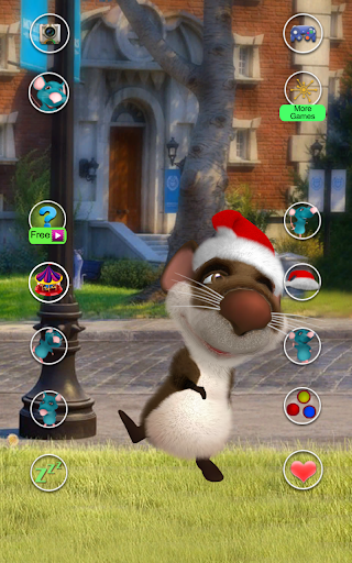 Talking Chef Mouse 1.1.1 screenshots 11