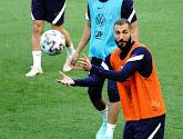 Quand Karim Benzema montre la voie à Kylian Mbappé
