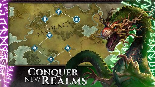 Rival Kingdoms: The Endless Night 2.00.6.67 screenshots 9