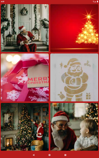 Christmas Wishes for Family and Friends screenshot 10