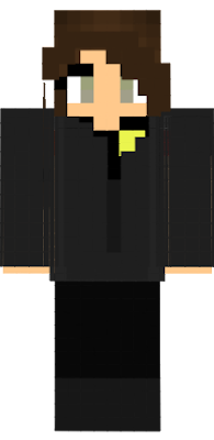 Katniss Everdeen from the Hunger Games she is ready to go in the arena. Skin made by:Mac