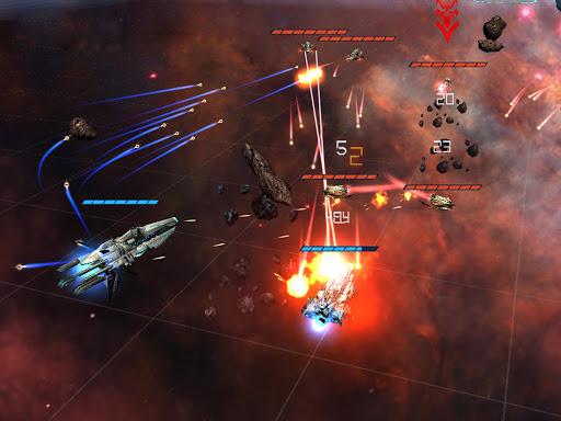 Galaxy Reavers 2 screenshots 15
