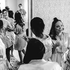 Fotógrafo de casamento Alysson Oliveira (alyssonoliveira). Foto de 11.05.2017
