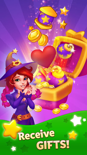 Witch's Pot filehippodl screenshot 10