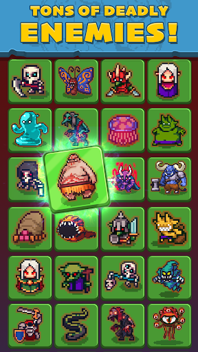 Tap Wizard RPG: Arcane Quest 2.2.0 {cheat|hack|gameplay|apk mod|resources generator} 4