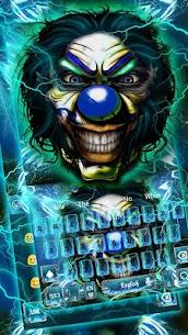 Scary Joker Keyboard 10001006 APK Mod Latest Version 3