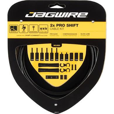 Jagwire Pro Shift Kit Road/Mountain SRAM / Shimano