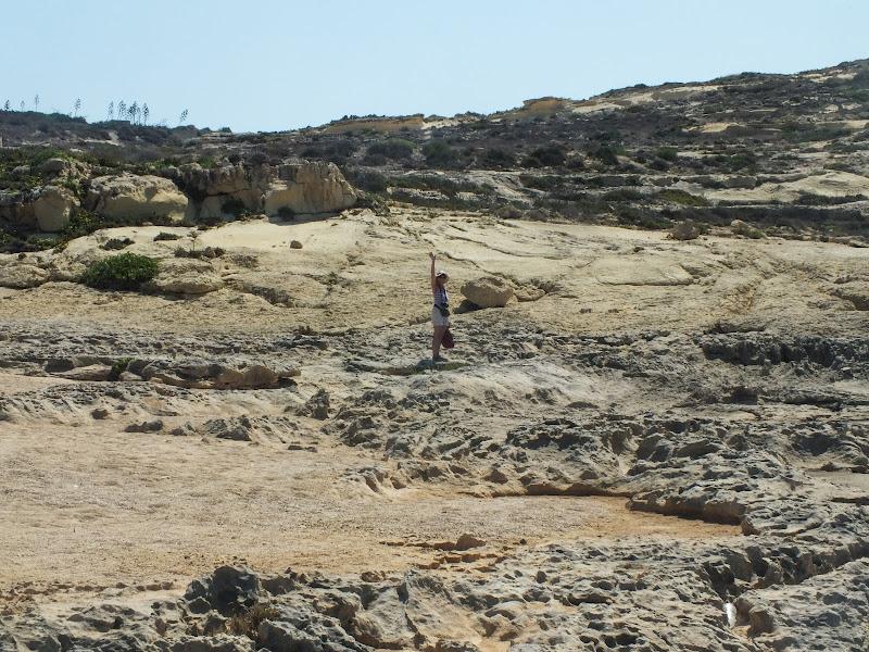On the rocks di Giò Volpi