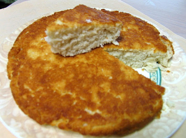 Hoe Cakes   ................. Old Southern Recipe