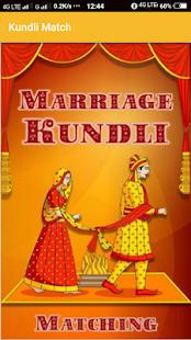 Kundali Match - náhled