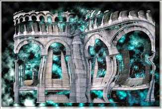 Photo: 2003 06 30 - D 64 C 08 w - D 030 - Juchneldas feste Burg