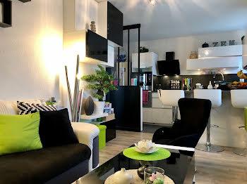 appartement à Montfort-sur-Meu (35)
