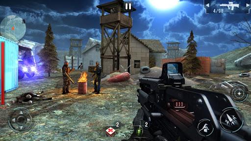 Modern Commando Shooting Mission: Army Games 2020 2.3.0 screenshots 14