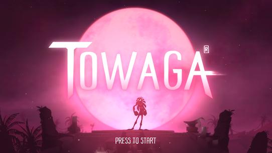 Towaga – Free edition 1