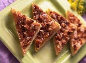 Buttery Cinnamon Nut Bread Recipe