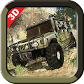 Modern Jeep Hill Driver 1.0 icon
