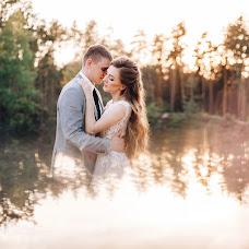 Wedding photographer Vadim Muzyka (vadimmuzyka). Photo of 27.06.2018