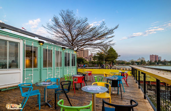無敵湖景咖啡廳 喝咖啡 聊是非的好所在  PAMMA Coffee x 泮咖啡 x 三思樹