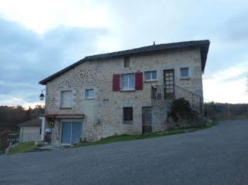 maison à Parlan (15)