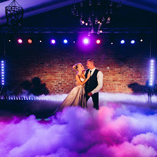 Wedding photographer Andrey Beshencev (beshentsev). Photo of 24.05.2017