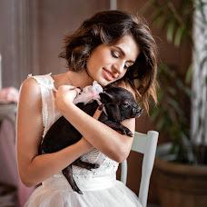 Wedding photographer Yuliya Mosenceva (mosentsevafoto). Photo of 14.09.2018