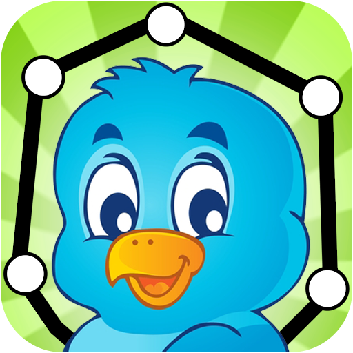 Animals Connect Dots for Kids (game)
