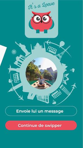 New International Friends- Meet - Languages: LEEVE 3.2.6 2