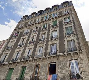 Appartement 2 pièces 26,51 m2