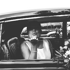 Fotógrafo de bodas Fernando Vergara (estudiogover). Foto del 06.11.2017