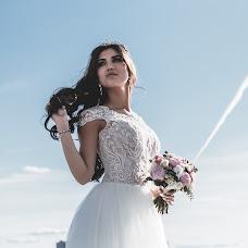 Wedding photographer Nikita Kver (nikitakver). Photo of 08.10.2017