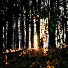 Wedding photographer Konstantin Medvedev (medvedevph). Photo of 07.10.2015
