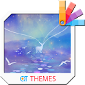 Fantastic Deer Xperia Theme icon