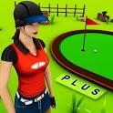 Mini Golf Game 3D icon