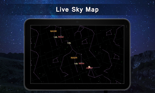 Star Map App For Android.Download Sky Map Live Star Walk Guide Constellation Viewer Apk