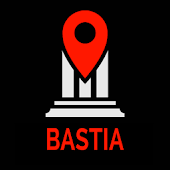 Bastia Travel Guide & Map