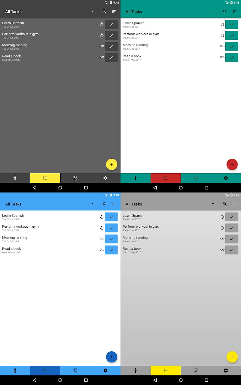 Do It Now - RPG To Do List | Task List Screenshot 13