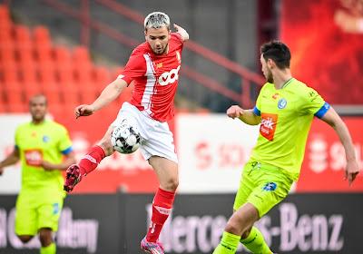 Suivez en direct commenté la rencontre entre le Standard de Liège et La Gantoise