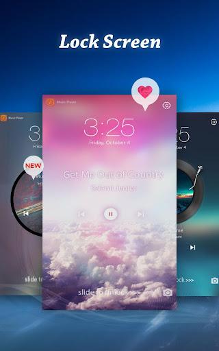 Music Player 1.0.7 screenshots 13
